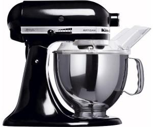Kitchenaid robot da cucina artisan a 399 99 miglior for Kitchenaid artisan prezzo