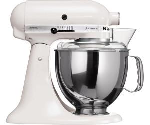 KitchenAid Artisan 5KSM150PS EWH weiß ab 479,00 €   Preisvergleich ...