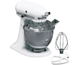 KitchenAid Artisan 5KSM150PS EWH weiß ab 458,80 €   Preisvergleich ...
