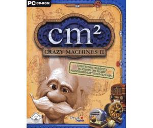 Image of cm²: Crazy Machines 2 (PC)