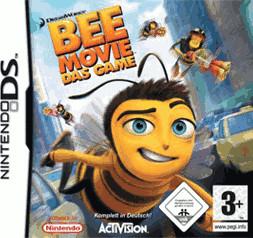 Bee Movie: Das Game (DS)