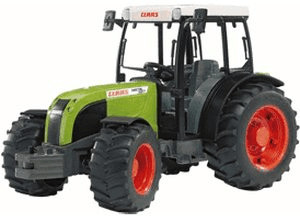Bruder Claas Nectis 267 F Traktor (02110)
