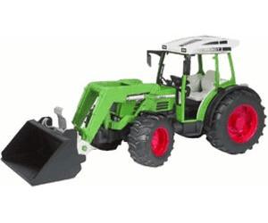 Bruder fendt farmer 209 s mit frontlader 02101 ab 15 99