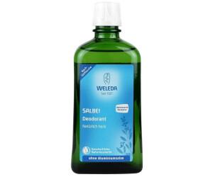 Weleda Salbei Deodorant Nachfüllflasche (200 ml) ab 11,63