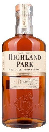 Highland Park 30 Jahre 0,7l 45,7%