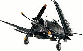 Revell Corsair F4U-4 (15248)