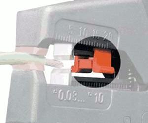 Knipex Ersatzlängenanschlag (12 49 03)