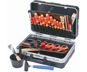Knipex Vde Werkzeugkoffer Elektro Standard Plus 25 Tlg 00 21 21 S