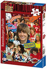 Ravensburger High School Musical - Superstar Tr...