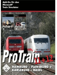 ProTrain 11 + 12 (Add-On) (PC)