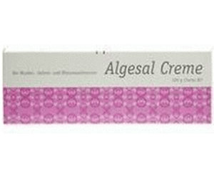 Algesal Creme (100 g)