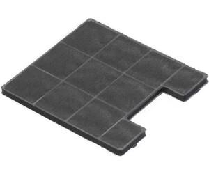 Aktivkohlefilter für Amica KF 17147 Umluftbetrieb Kassetten Kohlefilter Umluft