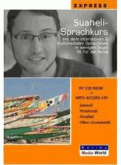 sprachenlernen24 Express-Sprachkurs: Suaheli (D...