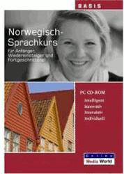 sprachenlernen24 Basis-Sprachkurs: Norwegisch (...