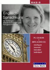 sprachenlernen24 Basis-Sprachkurs: Englisch (DE...