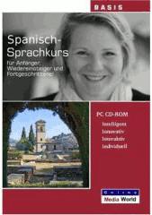 sprachenlernen24 Basis-Sprachkurs: Spanisch (DE...
