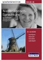 sprachenlernen24 Basis-Sprachkurs: Niederländis...
