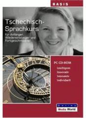 sprachenlernen24 Basis-Sprachkurs: Tschechisch ...