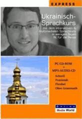 sprachenlernen24 Express-Sprachkurs: Ukrainisch...