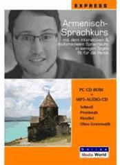 sprachenlernen24 Express-Sprachkurs: Armenisch ...