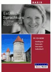 sprachenlernen24 Basis-Sprachkurs: Estnisch (DE...
