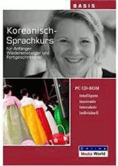 sprachenlernen24 Basis-Sprachkurs: Koreanisch (...