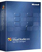 Microsoft Visual Studio 2005 Test Agent (1 Proz...