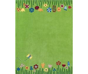 Kinderteppich grün  Kinderteppich grün Preisvergleich | Günstig bei idealo kaufen