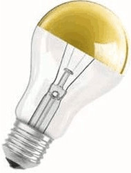 Osram DECOR A GOLD 100