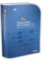 Microsoft Visual Studio 2008 Foundation Server ...