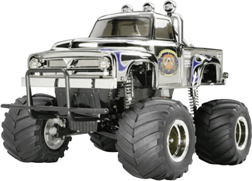 Tamiya Midnight Pumpkin Metallic Special Bausat...