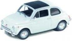 WELLY Fiat Nuova 500 1957 (18009)