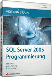 video2brain SQL Server 2005 Programmierung (DE)...