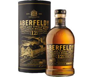 Image of Aberfeldy 12 Years Single Highland Malt Scotch Whisky 0,7l 40%