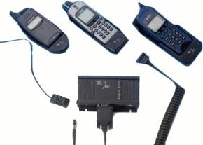 Funkwerk Dabendorf Ladehalter BlackBerry Pearl ...