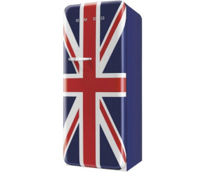 Smeg Kühlschrank Union Jack : Smeg fab ruj ab u ac preisvergleich bei idealo