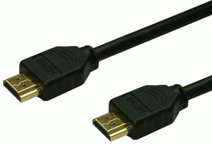 Image of 4Gamers PS3 HDMI Cable 2m