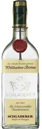 Schladerer Williams-Birne 42%