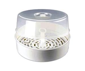 Dampf-Sterilisator für die Mikrowelle reer Micro-Vapomat Vaporisator