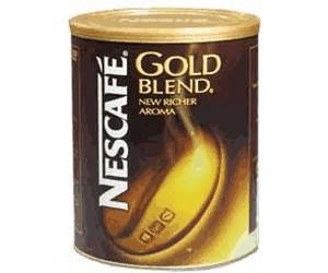 Nescafé Gold Blend Tin (750 g)