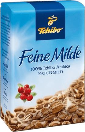 Tchibo Feine Milde Bohnen (500 g)