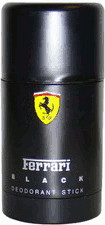 Ferrari Black Deodorant Spray (150 ml)