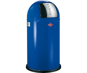 Wesco Pushboy Zilver.Buy Wesco Pushboy 50 L From 85 58 Today Best Deals On