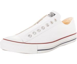 Converse Damen Schuhe CT All Star Slip Weiß 1V018 Sneakers