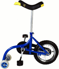 QU-AX Balance-Bike 12 Zoll