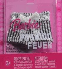 Barbie Fashion Fever Mode