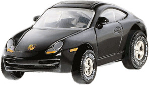 Darda Porsche 911 (50309)