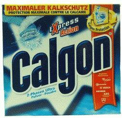 Calgon Express Action Pulver (500 g)