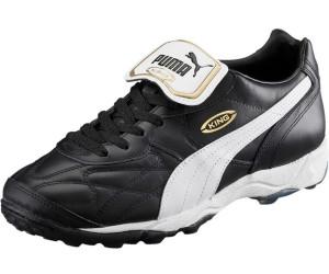 Puma King Allround TT black/white/team gold ab 71,90 ...