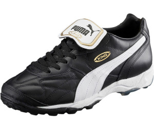 Puma King Allround TT blackwhiteteam gold ab € 53,29